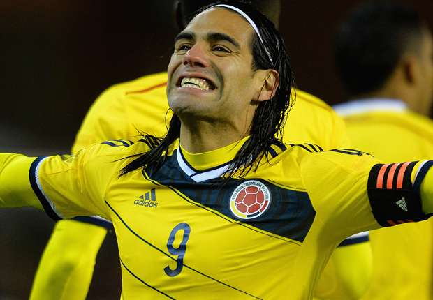 Real Madrid make breakthrough in Falcao transfer push