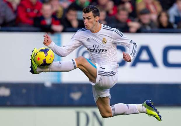 Madrid-Star Gareth Bale droht auszufallen