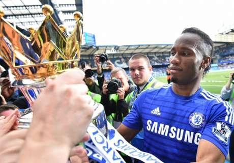 Drogba Kian Dekat Ke MLS