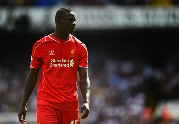 Liverpool - Aston Villa Preview: Balotelli set for Anfield bow