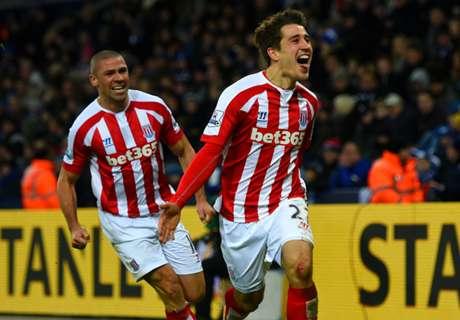 Laporan: Rochdale AFC 1-4 Stoke City