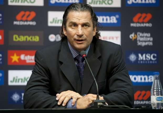 Juan Antonio Pizzi deja de ser entrenador del Valencia