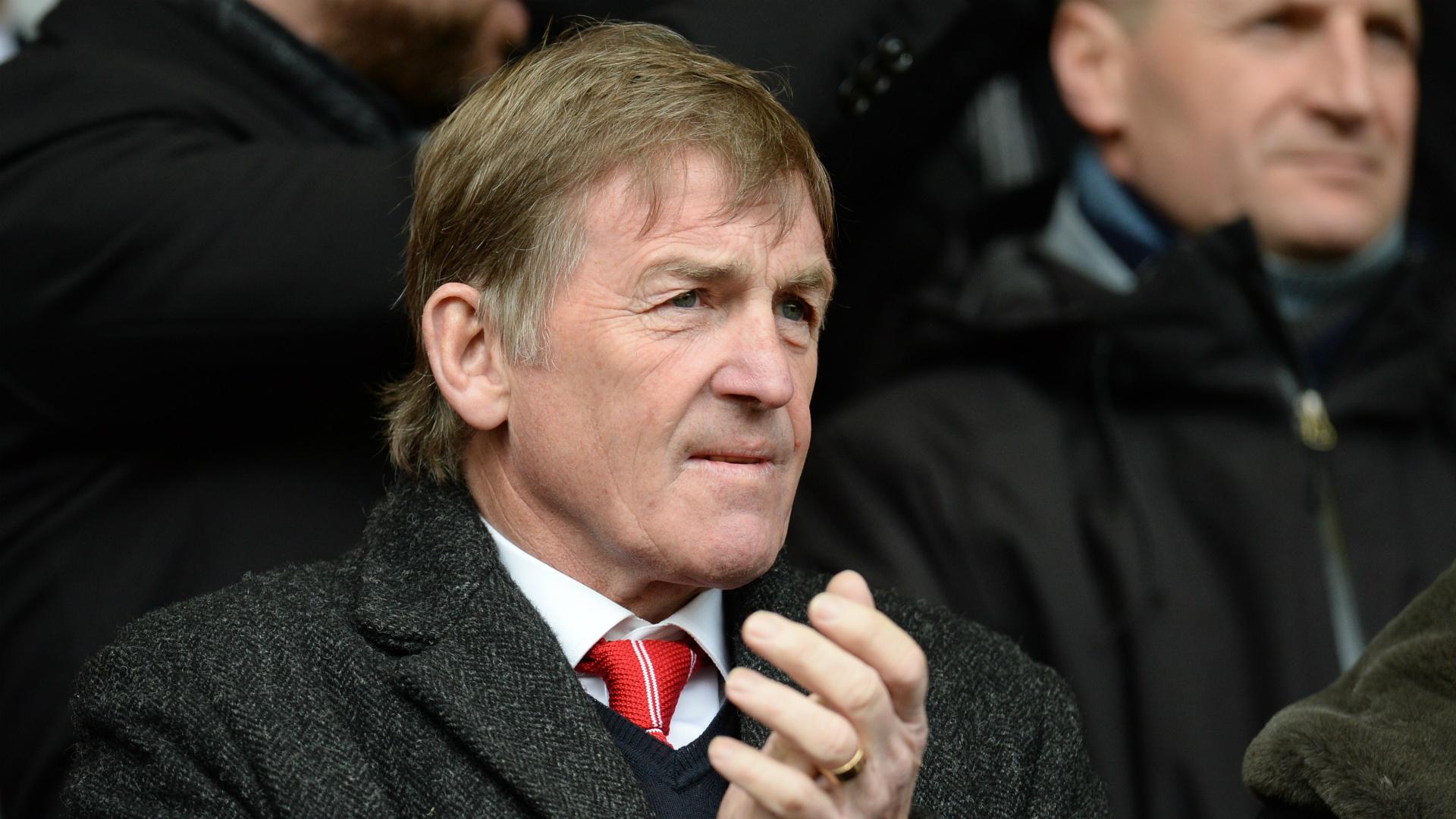 Liverpool legend Kenny Dalglish knighted