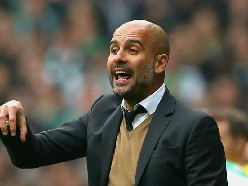 """Bayern Munich, """"une surprise à Noël"""" pour Guardiola"""