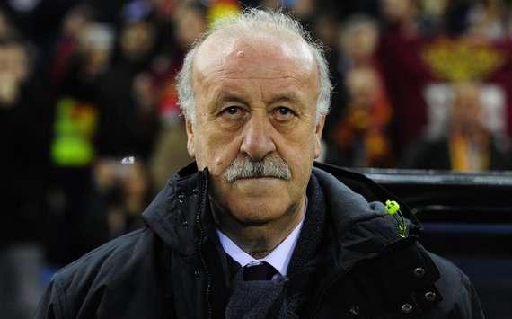 Vicente Del Bosque bleibt auch nach dem WM-Aus Trainer von Spanien