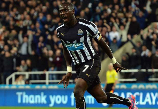 Newcastle 1-0 QPR: Hosts' run goes on after Sissoko scorcher