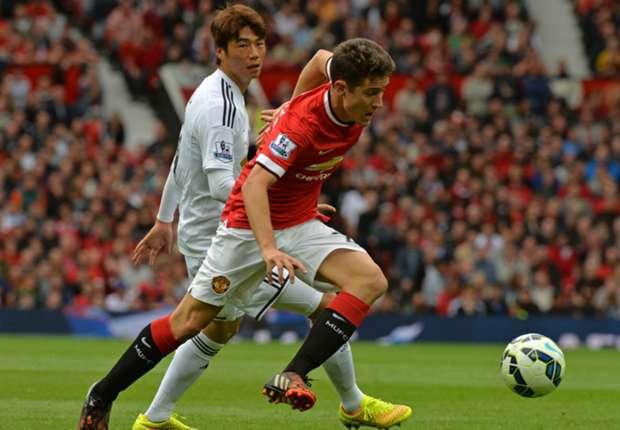United awali musim dengan kekalahan.