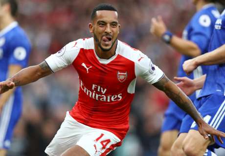 Incisive Arsenal dominate poor Chelsea