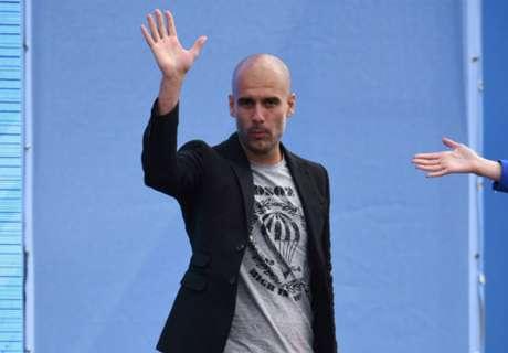 Del Boque indica Guardiola na Espanha