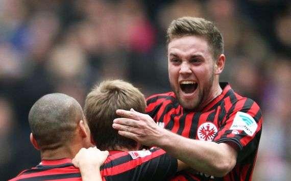 Marc Stendera wird weitere drei Jahre für Eintracht Frankfurt spielen