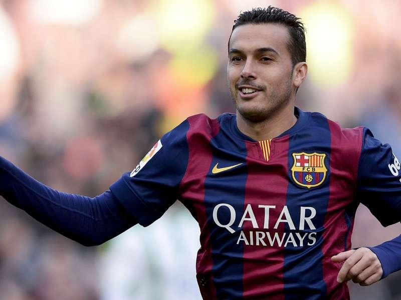"""""""Se pagarem R$ 471 milhões, Pedro pode sair do Barcelona"""", avisa Luis Enrique"""