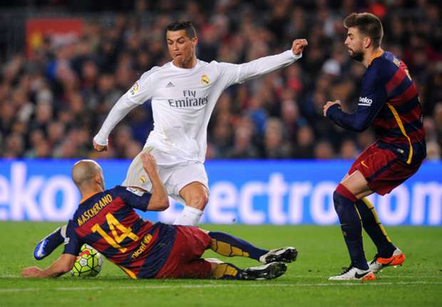 Ronaldo could join Barcelona, insists Figo