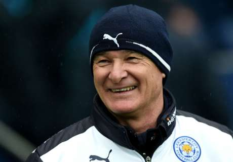 Ranieri: Leicester spirit the best ever