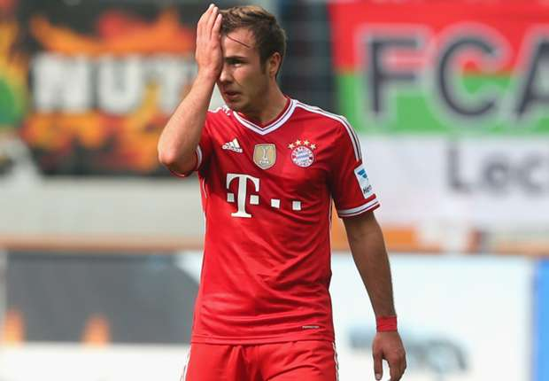 Felix Gotze leaves Dortmund for Bayern