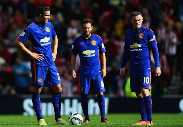 'It's a matter of time' - Van Persie confident Van Gaal will guide Manchester United to success
