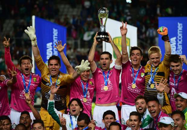 Liga MX is television ratings king in United States
