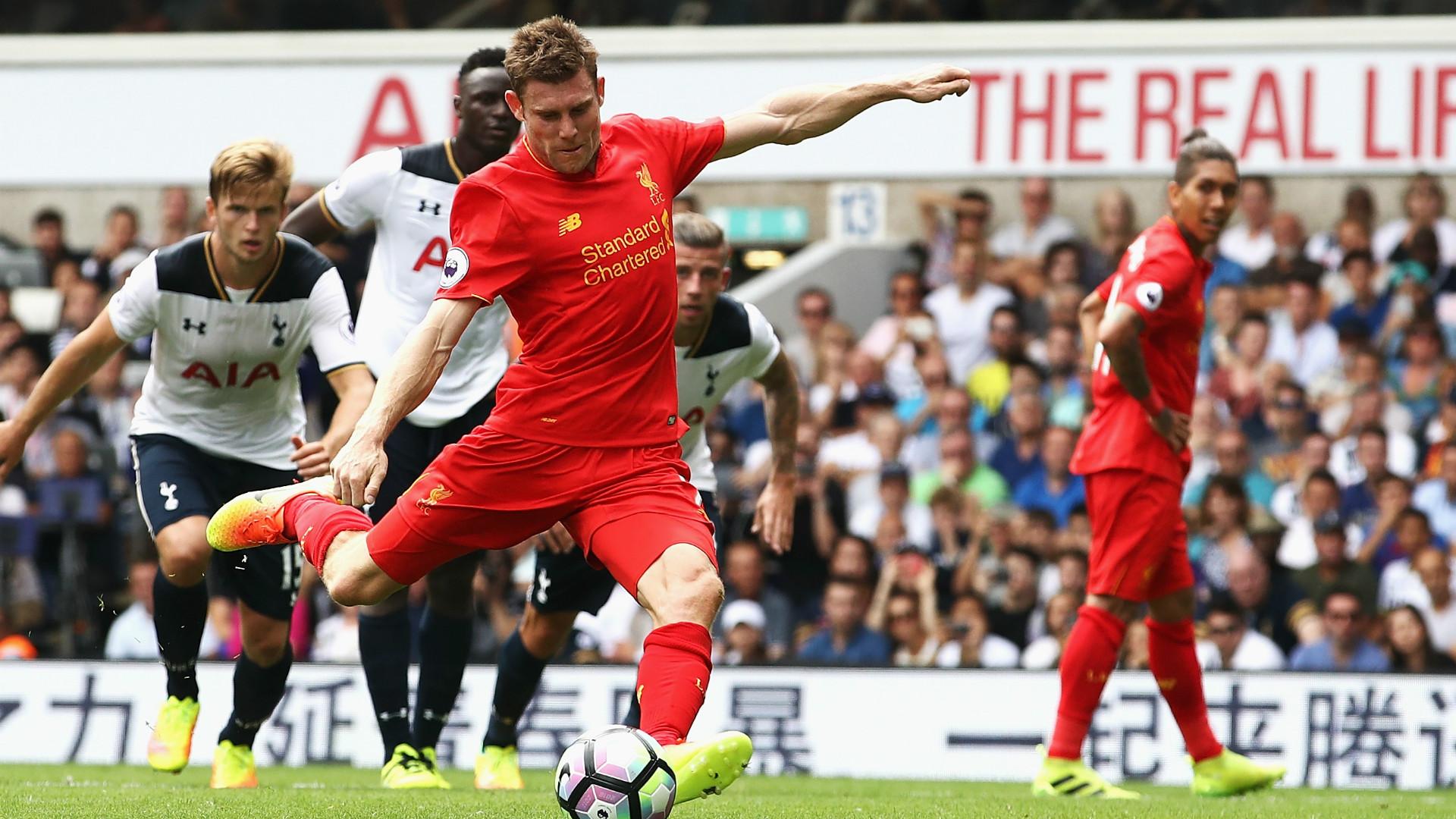 Kandaskan Spurs, Liverpool Melaju ke Delapan Besar
