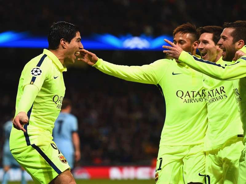 Barça, un espoir français dans le viseur