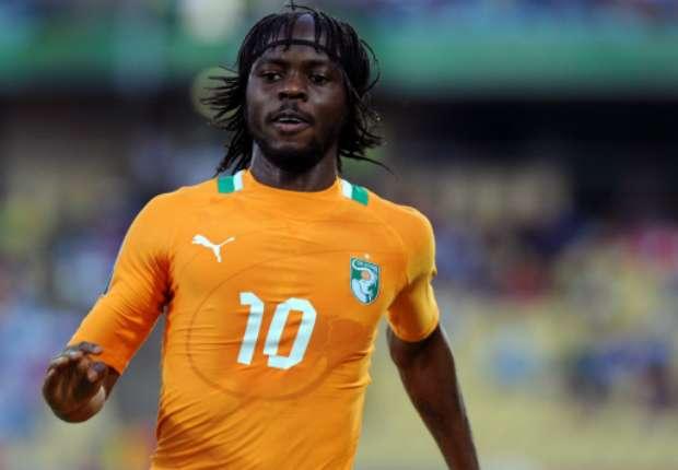 2014 World Cup: I believe in Ghana, et al - Gervinho