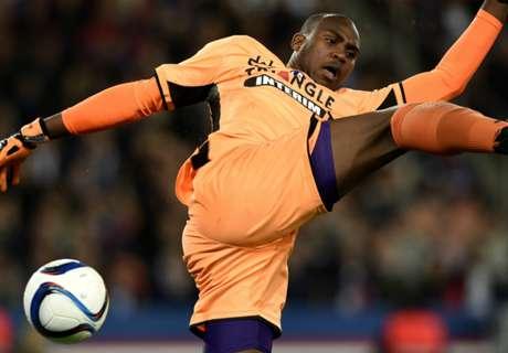 OFF - Ahamada rejoint Kayserispor