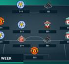 EPL Team Of The Week 2015-2016 สัปดาห์ที่ 37