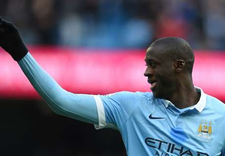 Yaya: I want to play with Neymar