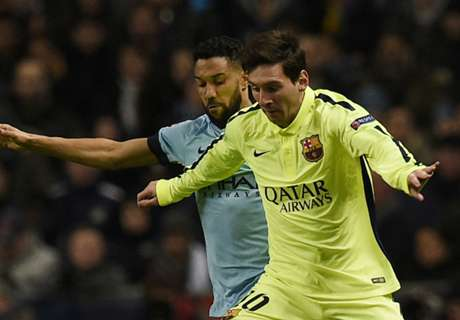 Mourinho: Messi won't leave Barca