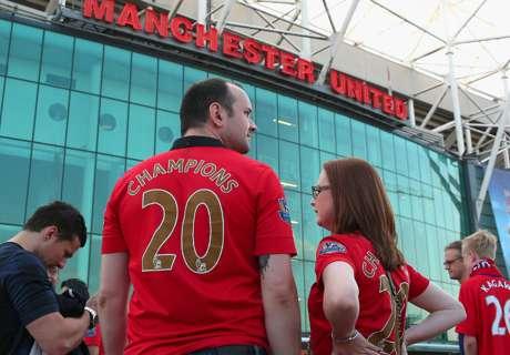ManUnited zwingt Fans zum Ticketkauf