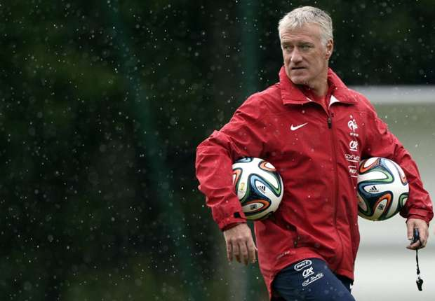 Deschamps: Cabaye fit to face Switzerland