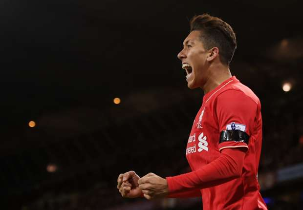 Roberto Firmino scoops PFA Player of the Month award