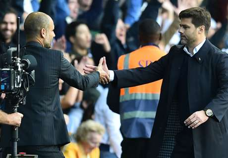 What Pep can learn from Poch