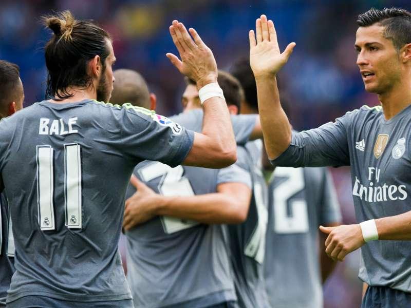 Real, Bale ou Ronaldo sur le départ ?