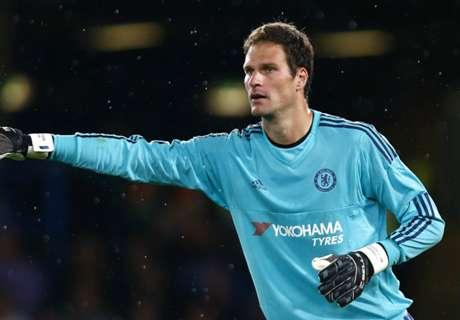 RUMOURS: Chelsea reject Begovic bid