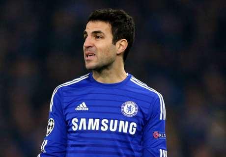 Mourinho: 'vergonha' do Chelsea