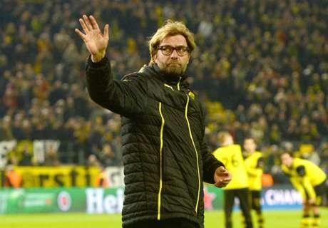 BVB Tetap Full-Team Hingga Akhir Musim