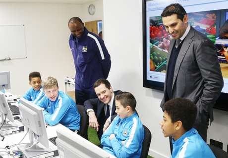 'City got money & ignored English kids'