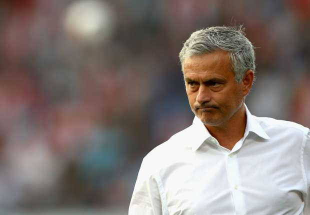 Which way Jose? Where next for Mourinho's Manchester United side?