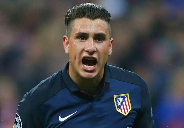 Arsenal Seriusi Transfer Jose Gimenez