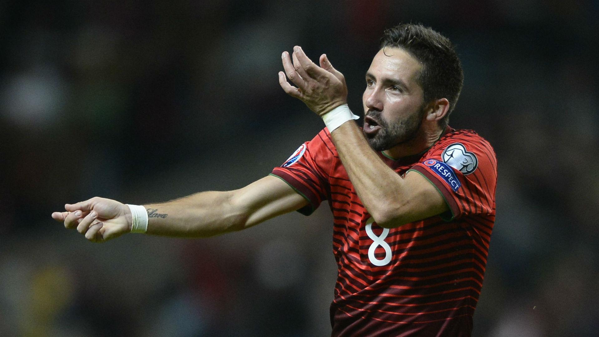 Portugal golea 4-0 a Chipre a la espera de Cristiano Ronaldo