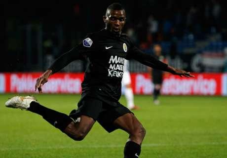 Official: Southampton sign Martina