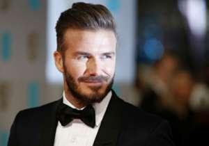 Am Samstag feiert Englands Fußball-Ikone David Beckham seinen 40. Geburtstag. Goal gratuliert und lässt zu diesem Anlass noch einmal seine Karriere Revue passieren.