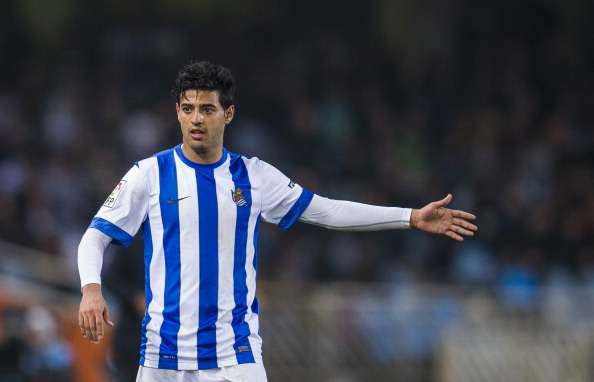 Vela hoping for Arsenal deal to suit all parties