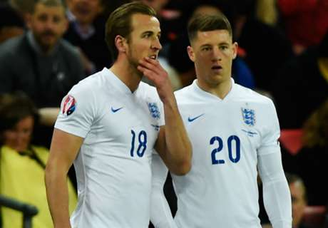 PREVIEW: Inggris - Estonia