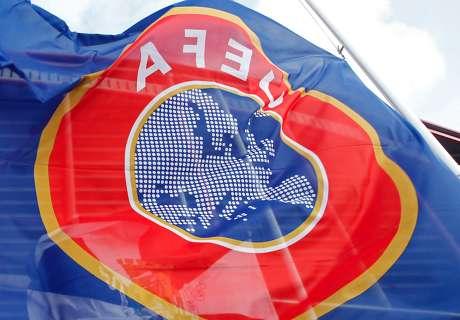 Tudo sobre Liga das Nações da UEFA