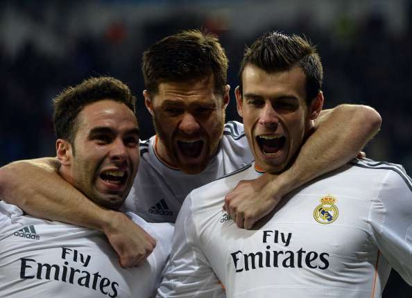 La Decima is a dream for all of us at Real Madrid - Bale