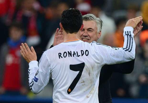 Real hat am letzten Spieltag keine Chance mehr auf den Titel
