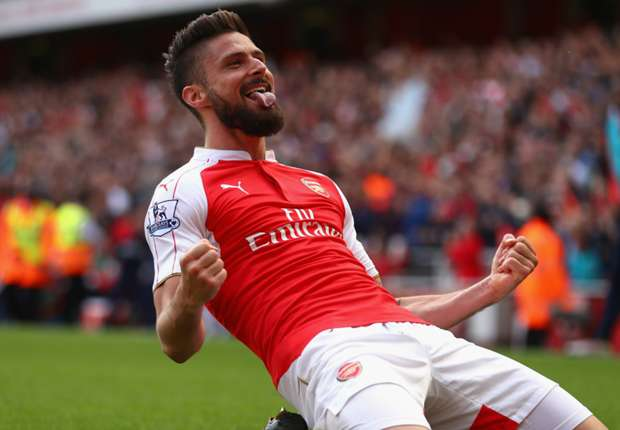 Does Olivier Giroud have a long-term future at Arsenal?