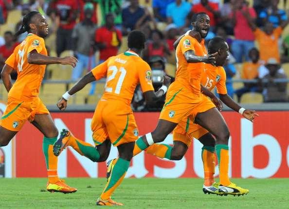 Resultado de imagem para Marrocos vs Costa do Marfim