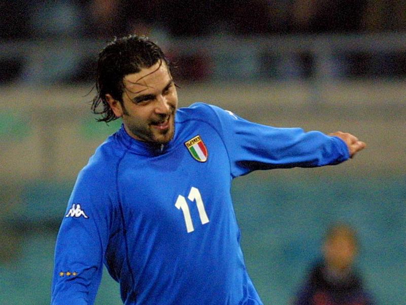 Stefano Fiore - Italy 1 - Argentina 2
