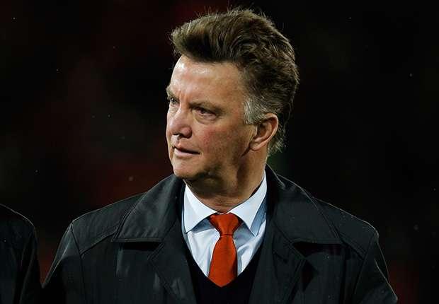 Van Gaal podría tomar las riendas del United